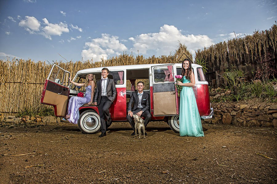 Award Winning Matric Farewell Photographer Darrell Fraser