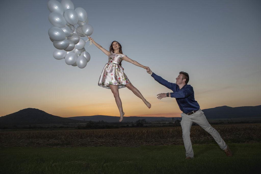 South African Award Winning Engagement Photographer Darrell Fraser