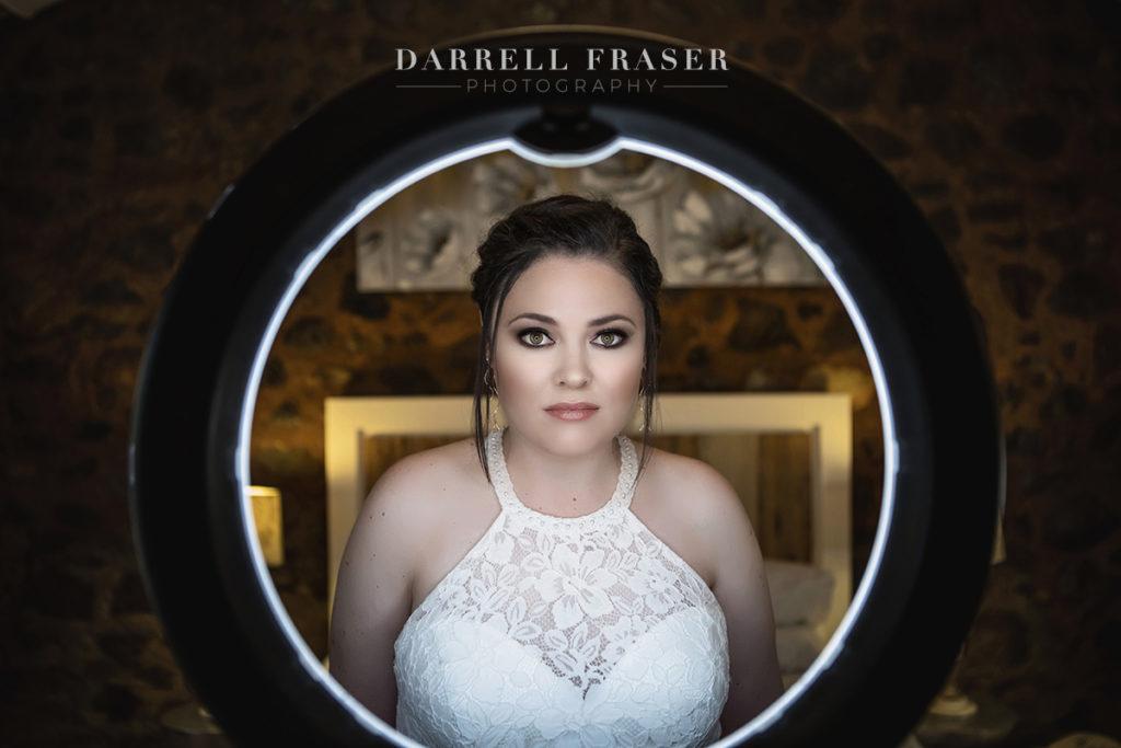 Darrell Fraser Black Horse Distillery Brewery Wedding Photographer
