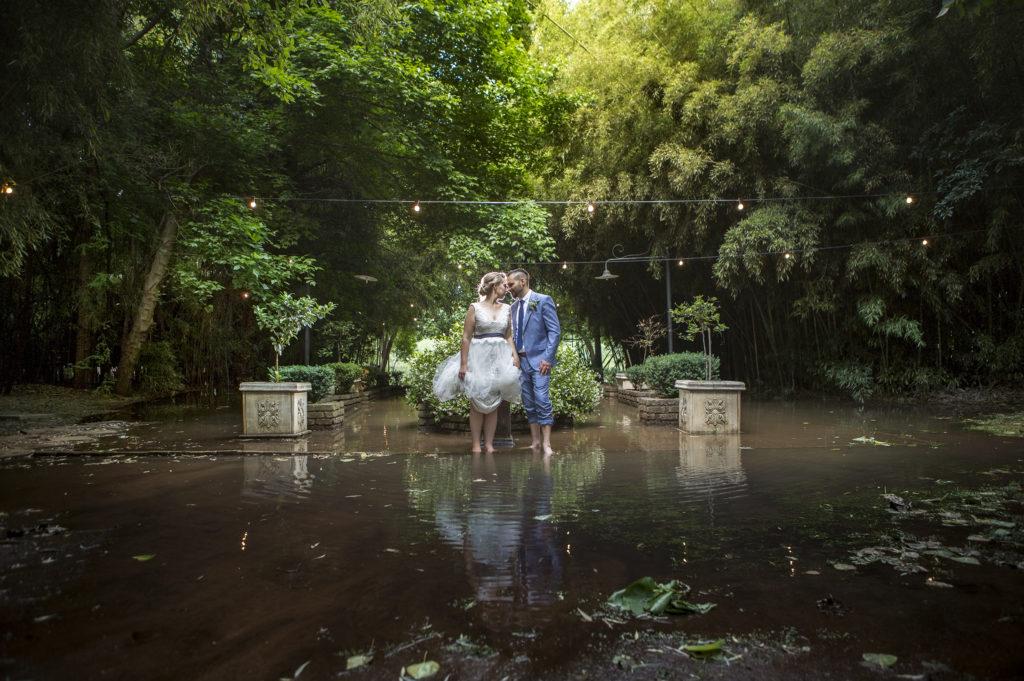 Darrell Fraser Award Winning Wedding Photographer