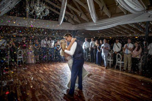 Darrell Fraser Wedding Photographer Oakfield Farm