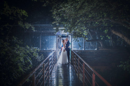 Darrell Fraser Award Winning Wedding Photographer