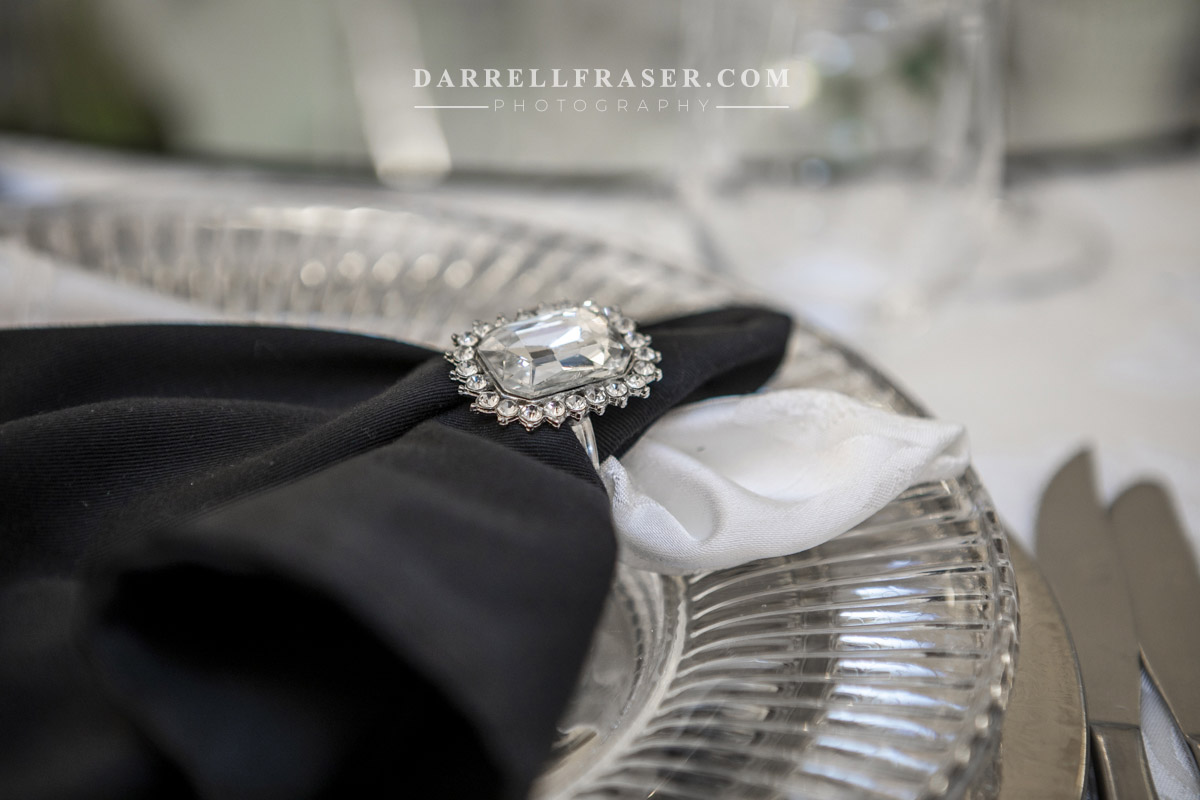 Darrell Fraser Chez Charlene Wedding Photographer