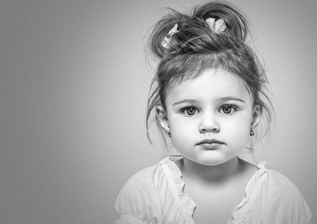 Darrell Fraser Award Winning Child Photographer George Western Cape