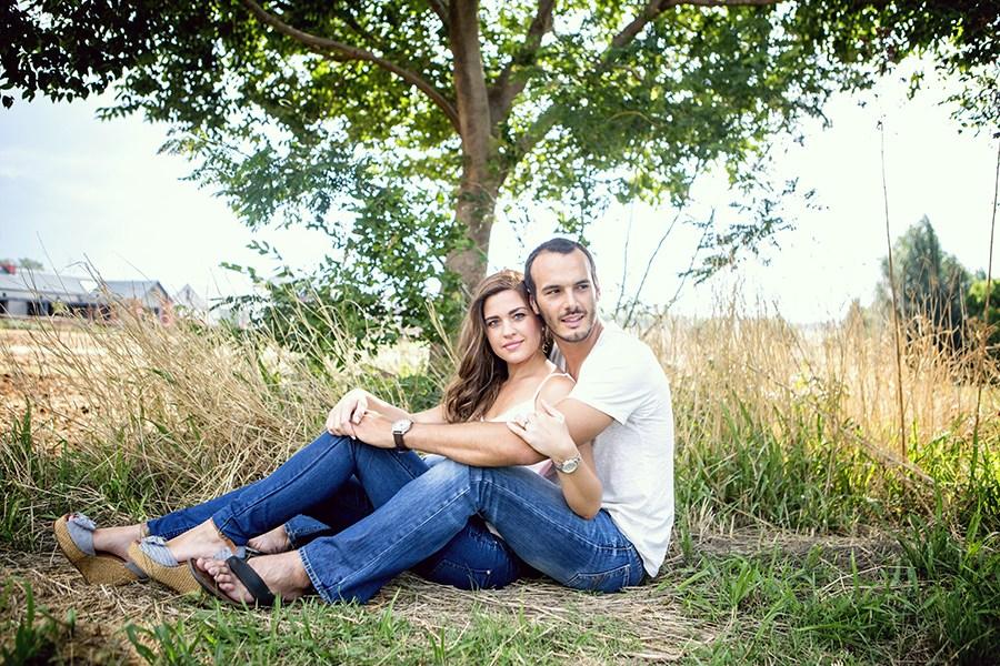 Darrell Fraser Family Photographer