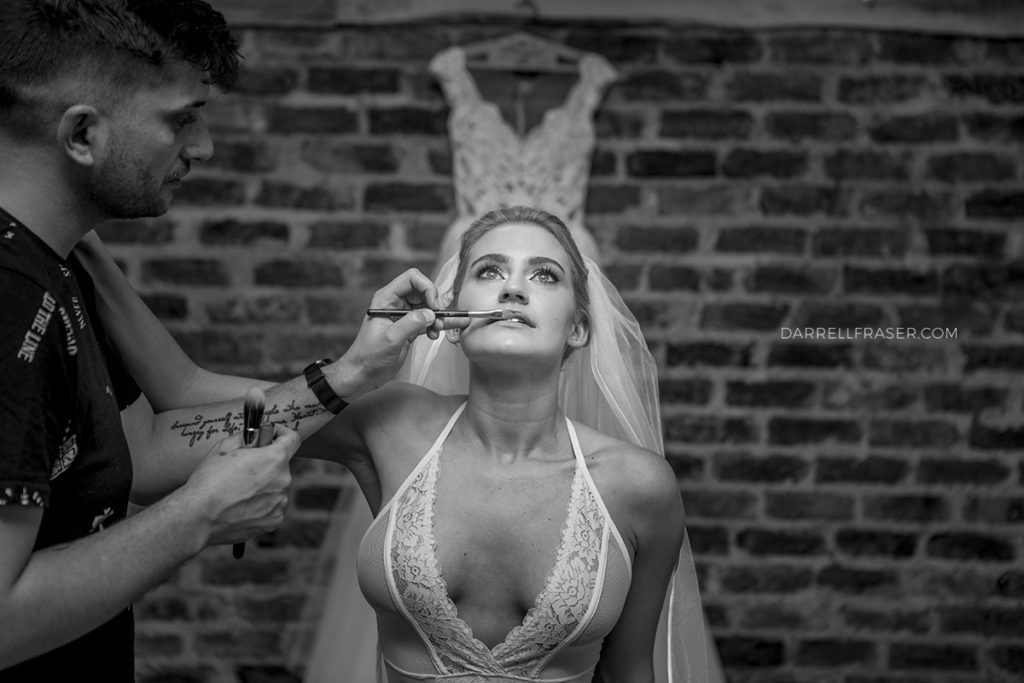 Darrell Fraser Rosemary Hill Pretoria Wedding Photographer