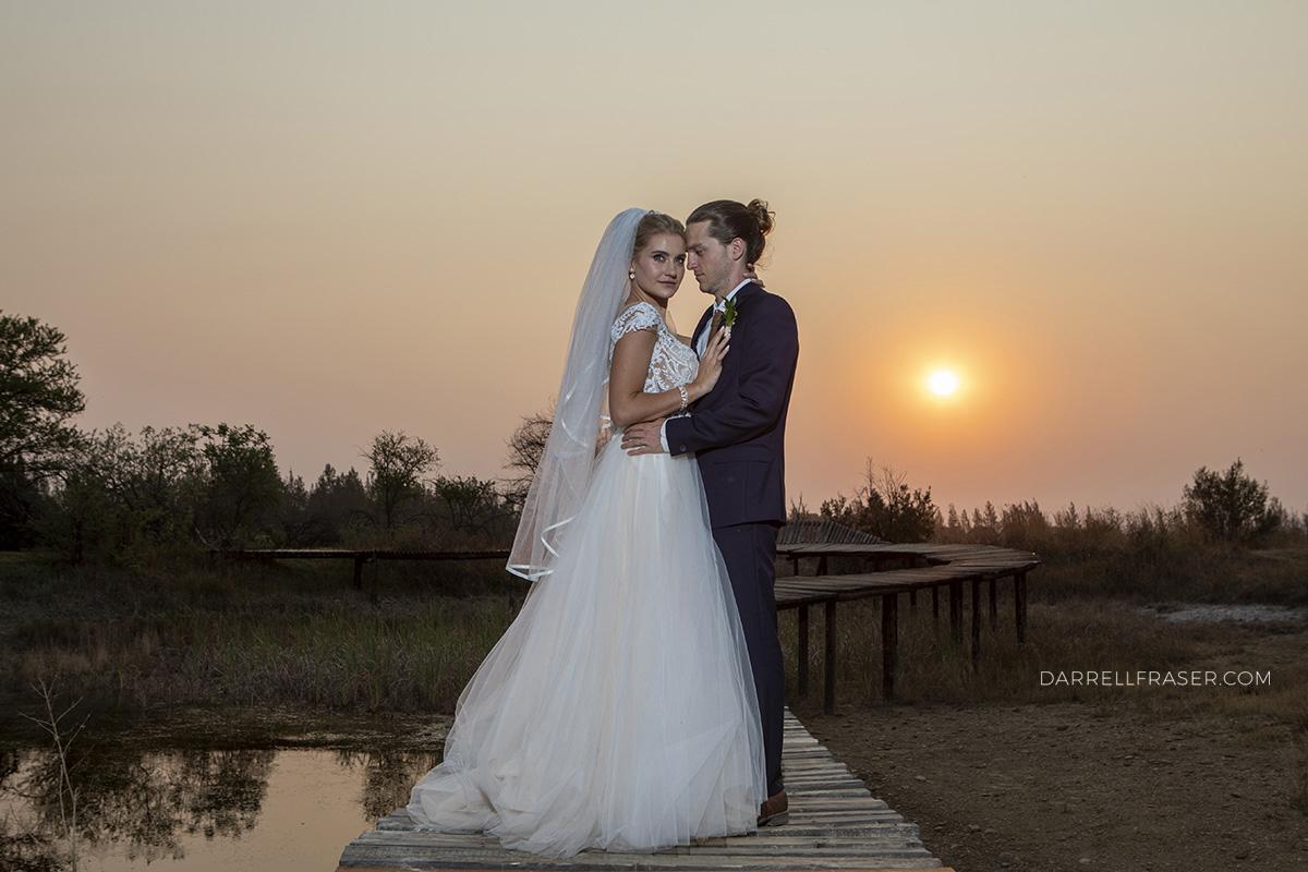 Darrell Fraser Rosemary Hill Pretoria Wedding Photographer