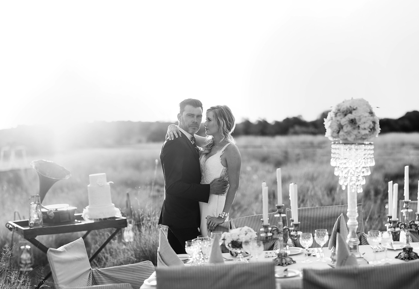 South African Safari Wedding Photographer Darrell Fraser