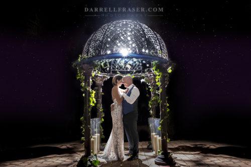 Darrell Fraser Chez Charlene Wedding Photographer