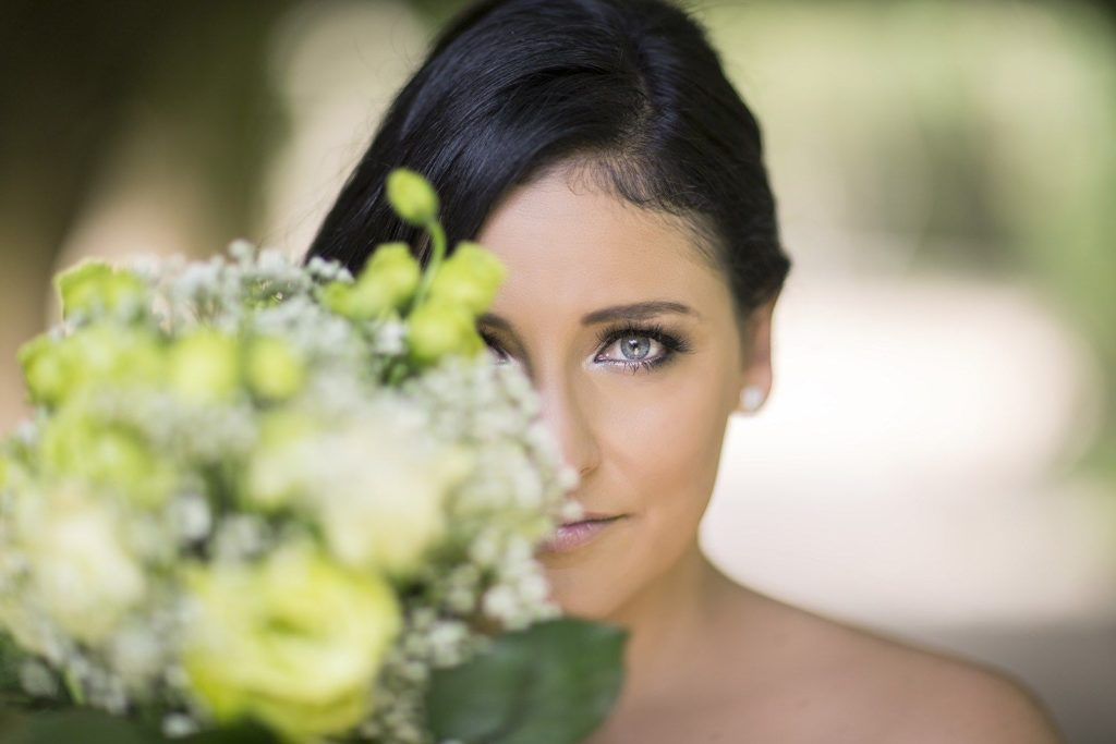 Darrell Fraser Moon and Sixpence Wedding Photographer