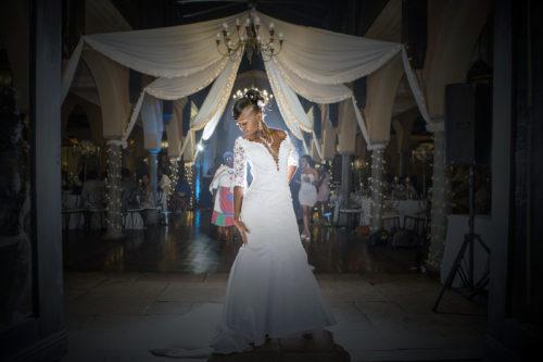 Darrell Fraser Avianto Wedding Photographer