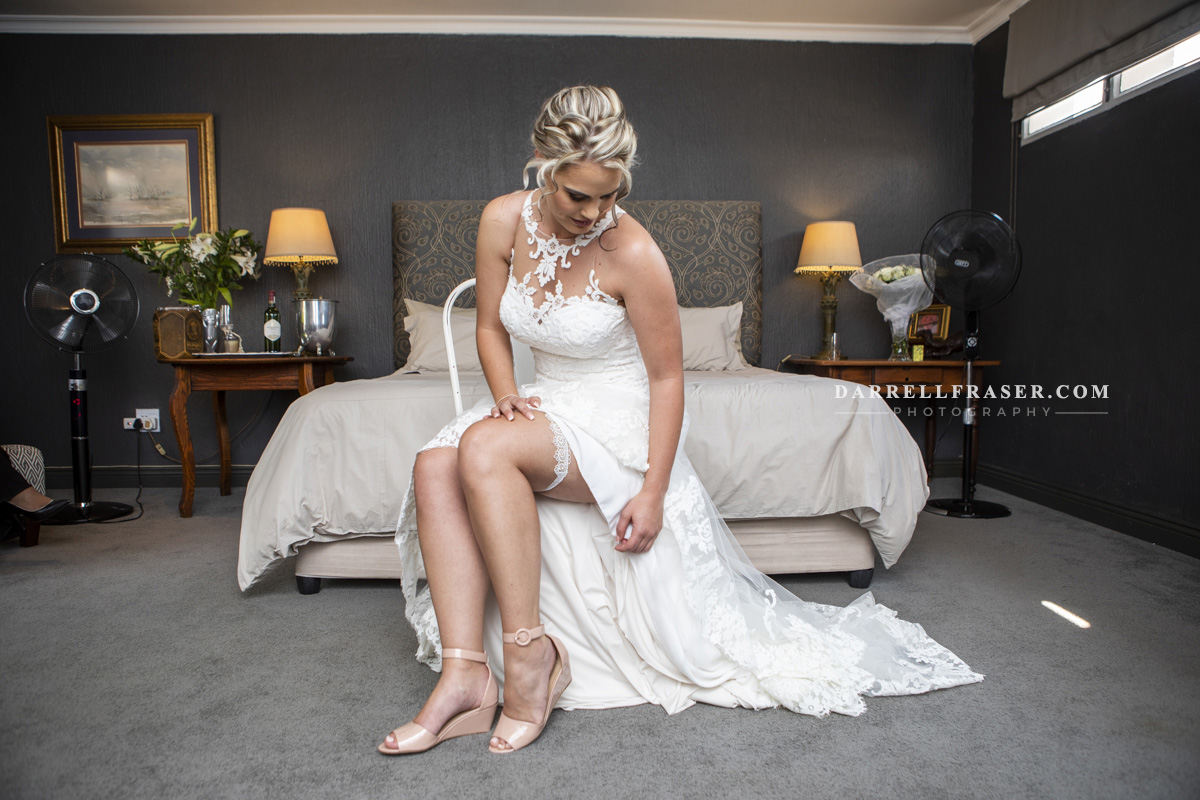 Darrell Fraser Diep in die Berg Wedding Photographer Pretoria