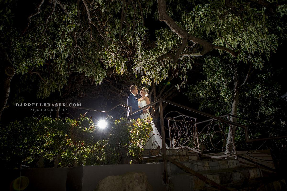 Darrell Fraser Diep in die Berg Wedding Photographer Pretoria