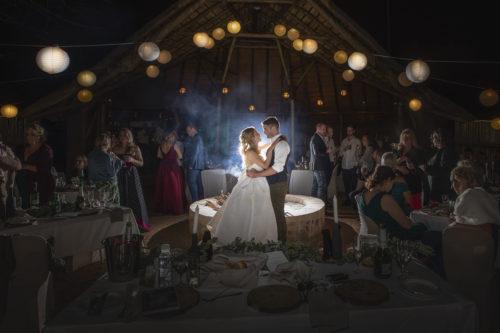 Darrell Fraser Kuthaba Lodge Wedding Photographer