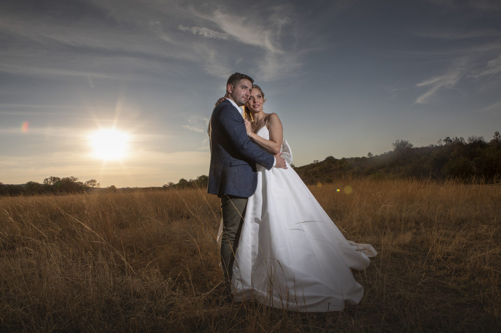 Darrell Fraser Kuthaba Lodge Wedding Photographer