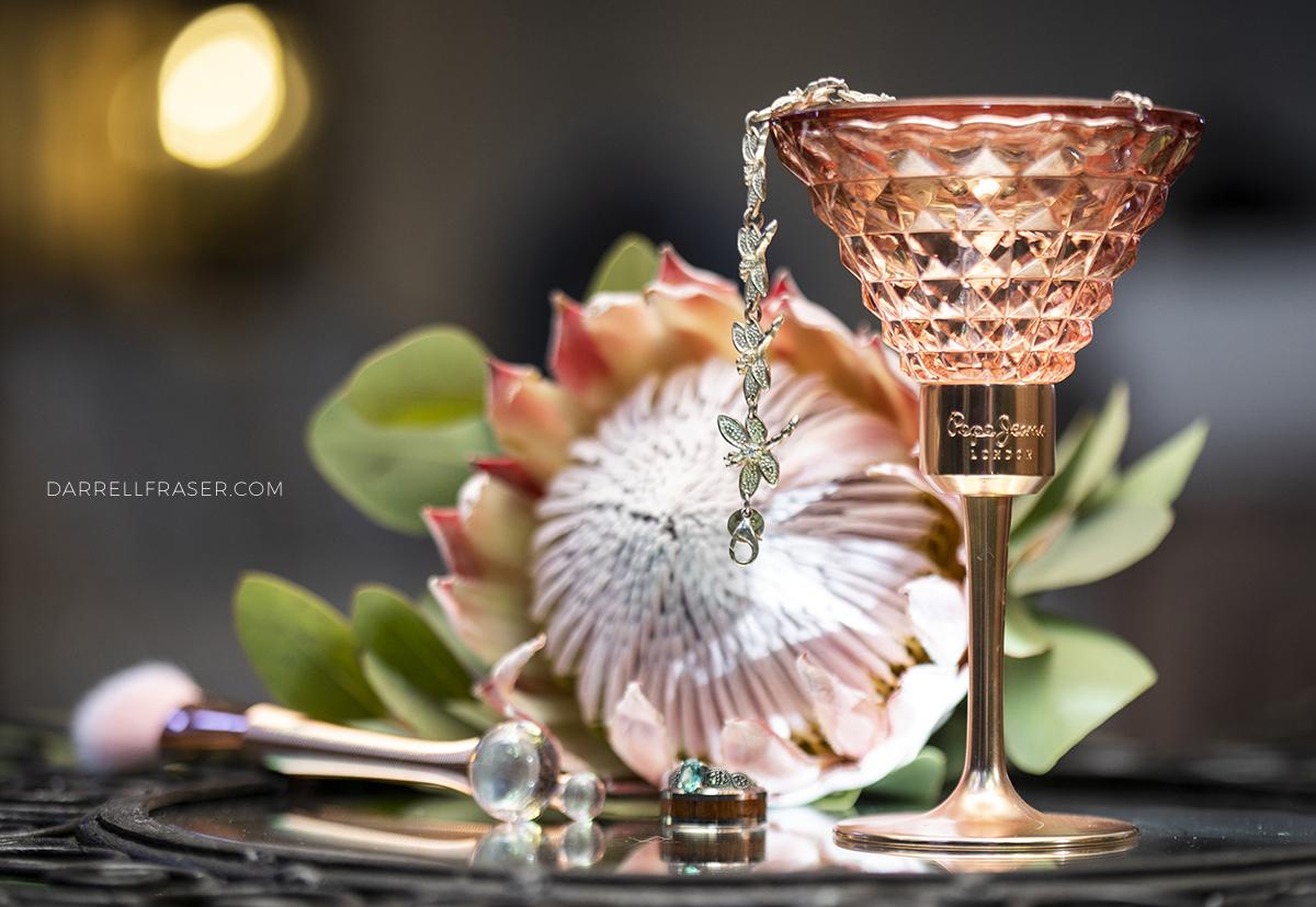 Darrell Fraser Moroccan House Pretoria Wedding Photographer