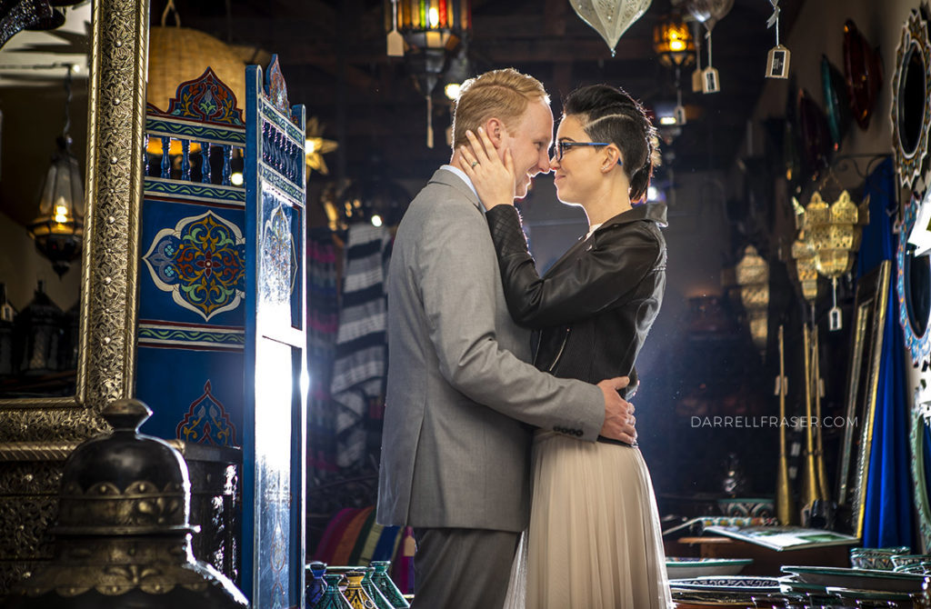 Darrell Fraser Moroccan House Pretoria Wedding Photographer