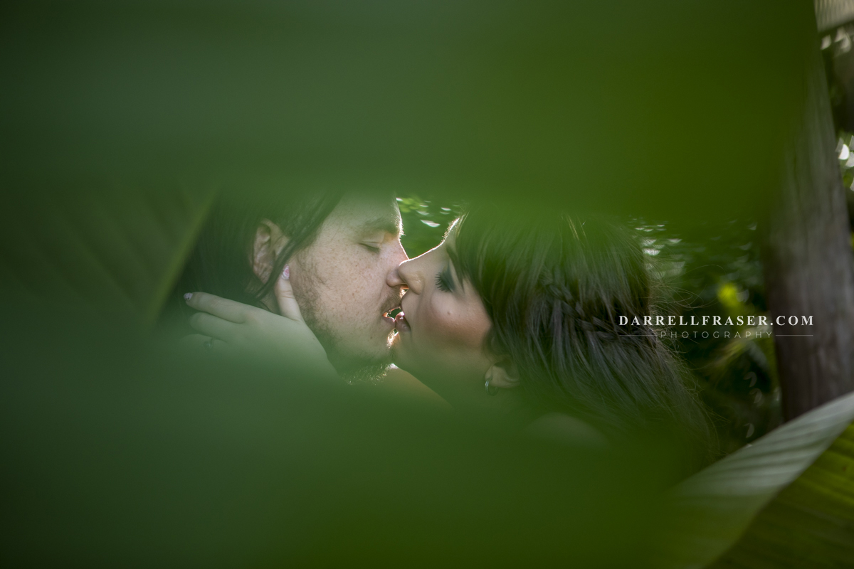 Darrell Fraser Pretoria Engagement Photographer Gemma Chris
