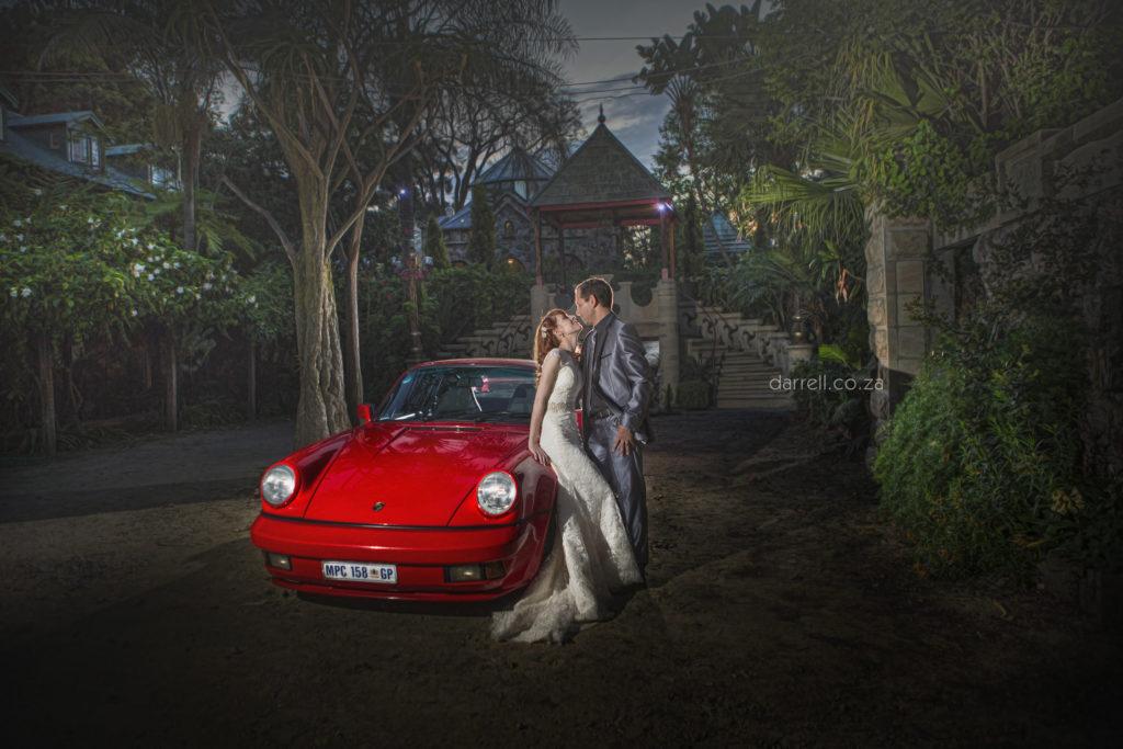 Darrell Fraser Johannesburg Wedding Photographer Shepstone Gardens