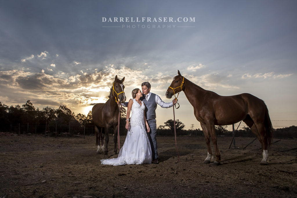 Darrell Fraser Watercrest Wedding Venue Bronwyn and Lourens