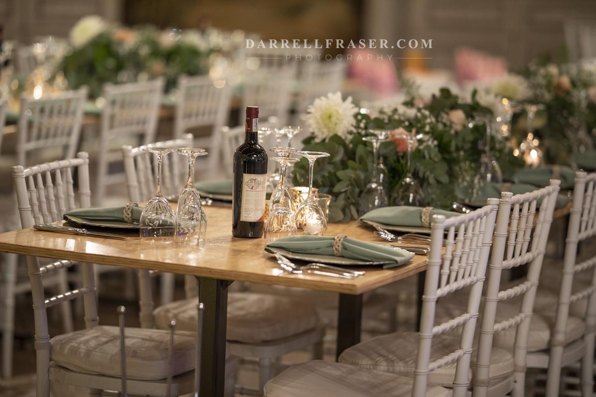 Darrell Fraser Watercrest Wedding Venue Bronwyn and Lourens