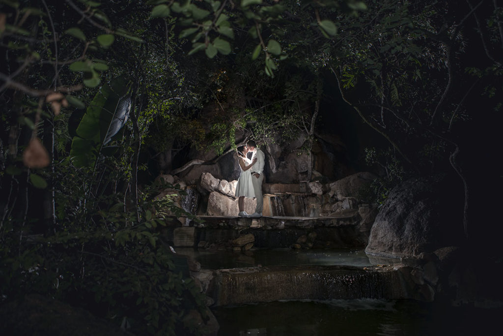 Darrell Fraser Mabula Game Lodge Wedding Photographer