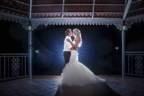 Darrell Fraser Candlewoods Boutique Venue Centurion Wedding Photographer