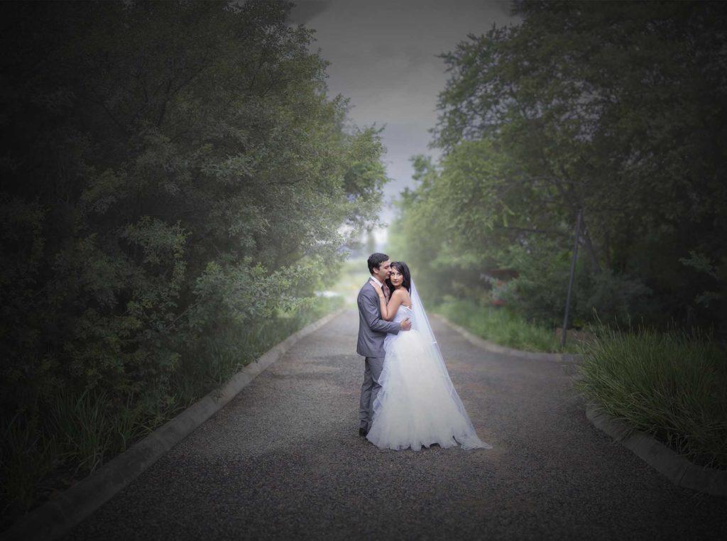Darrell Fraser Riverside Castle Wedding Photographer Pretoria