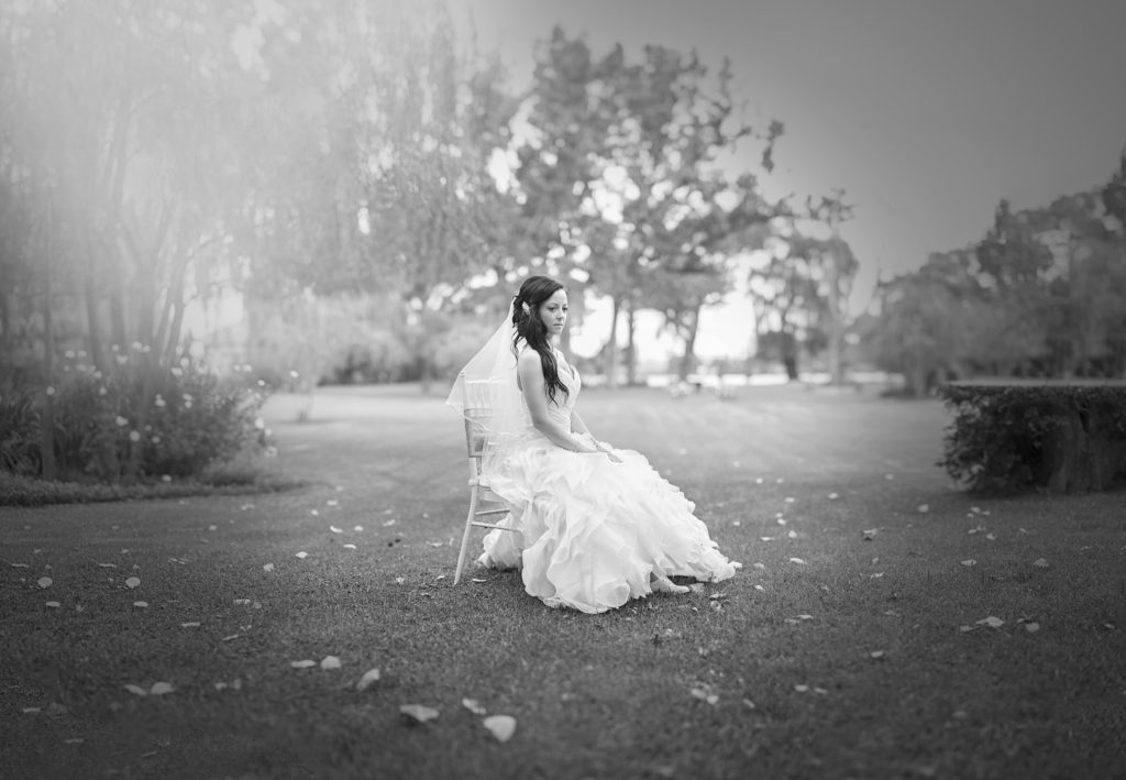 Darrell Fraser Benedetto on Vaal Wedding Photographer