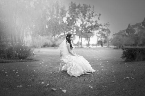 Darrell Fraser Benedetto on Vaal Wedding Photographer