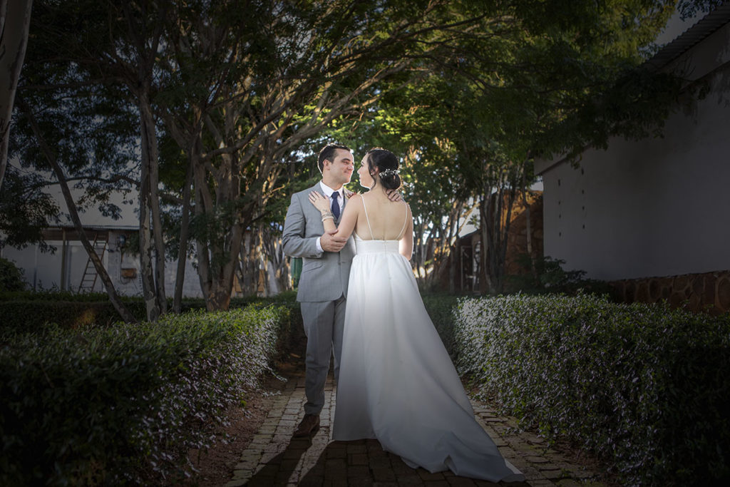 Bell Amour Wedding Photographer Darrell Fraser Anneri Jannie