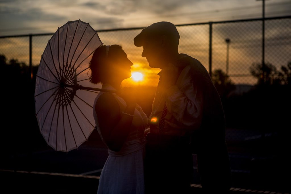 Darrell Fraser Award Winning Engagement Photographer George Western Cape