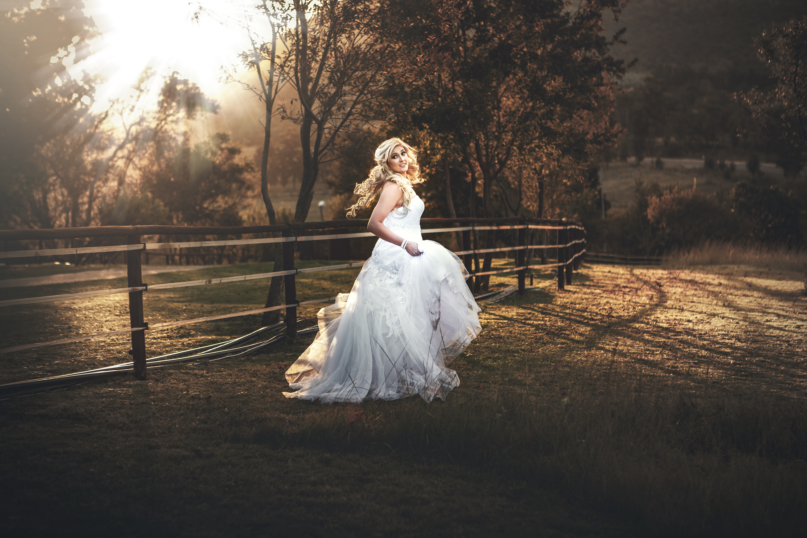 Darrell Fraser Cradle Valley Wedding Venue Muldersdrift Erda Russell