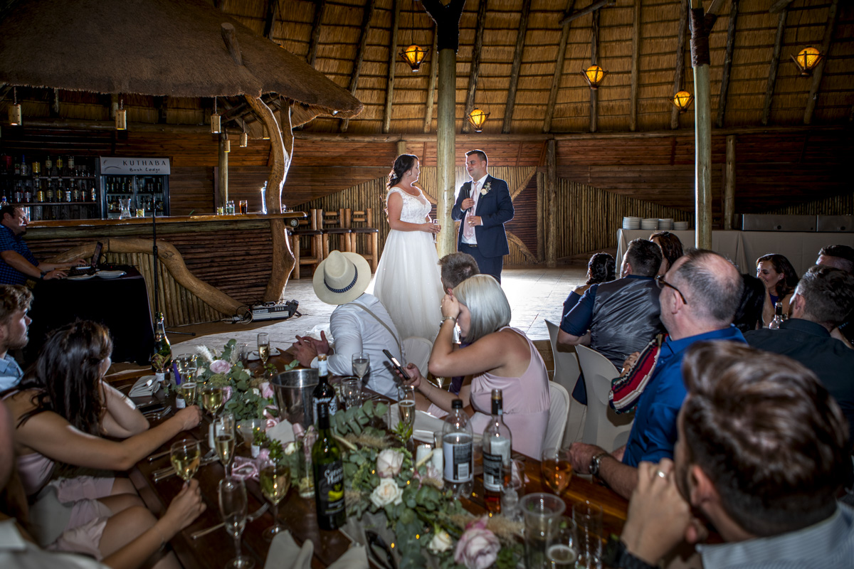 Darrell Fraser Kuthaba Lodge Wedding Photographer Amy Christo Limpopo