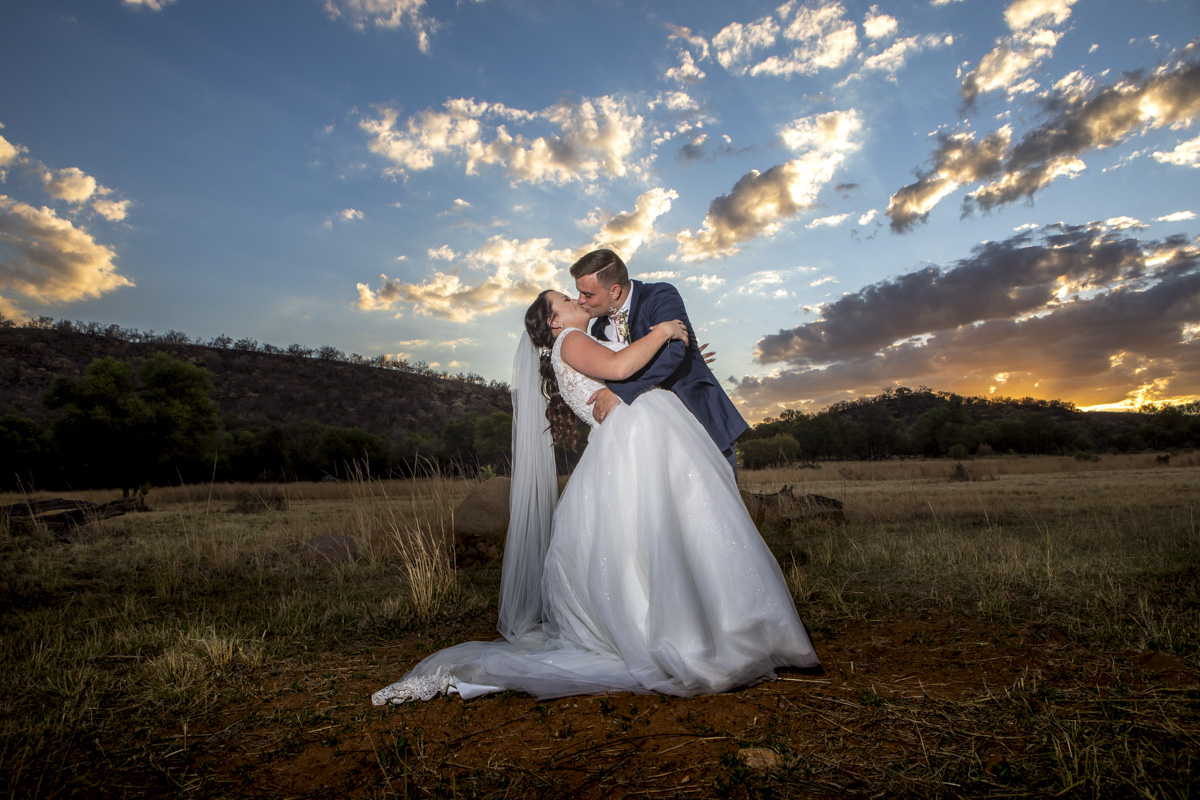 Darrell Fraser Kuthaba Lodge Wedding Photographer Limpopo Amy Christo