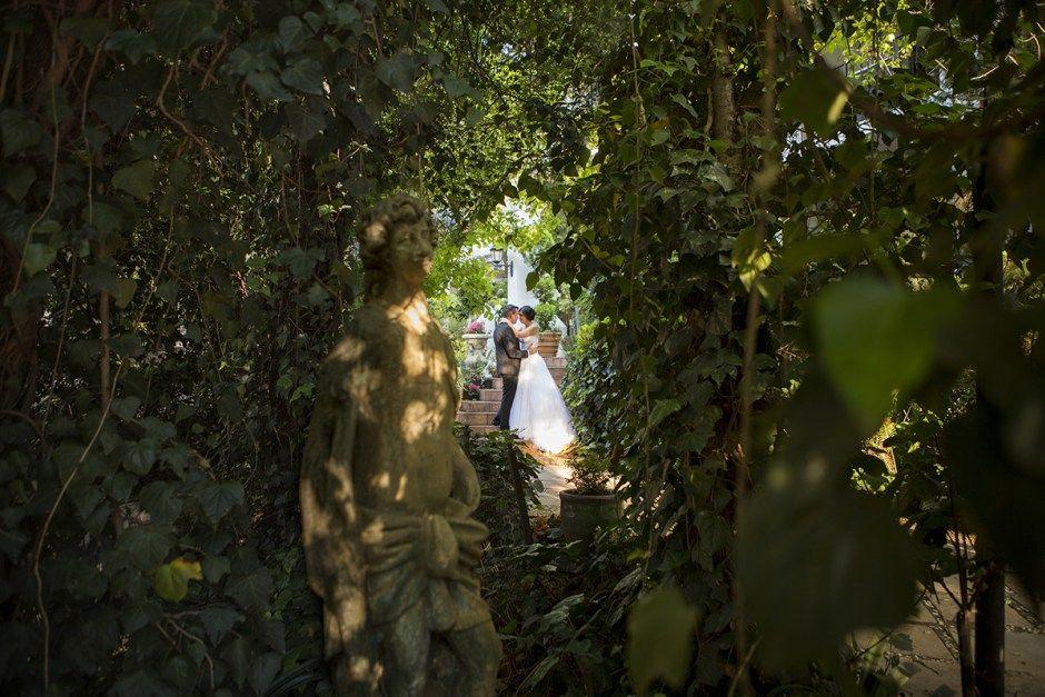 Award Winning Wedding Photographer Darrell Fraser Pheasant Hill South Africa