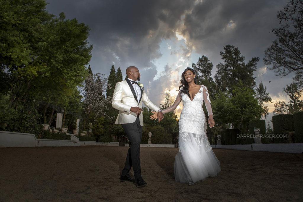 Darrell Fraser Pheasant Hill Wedding Photographer