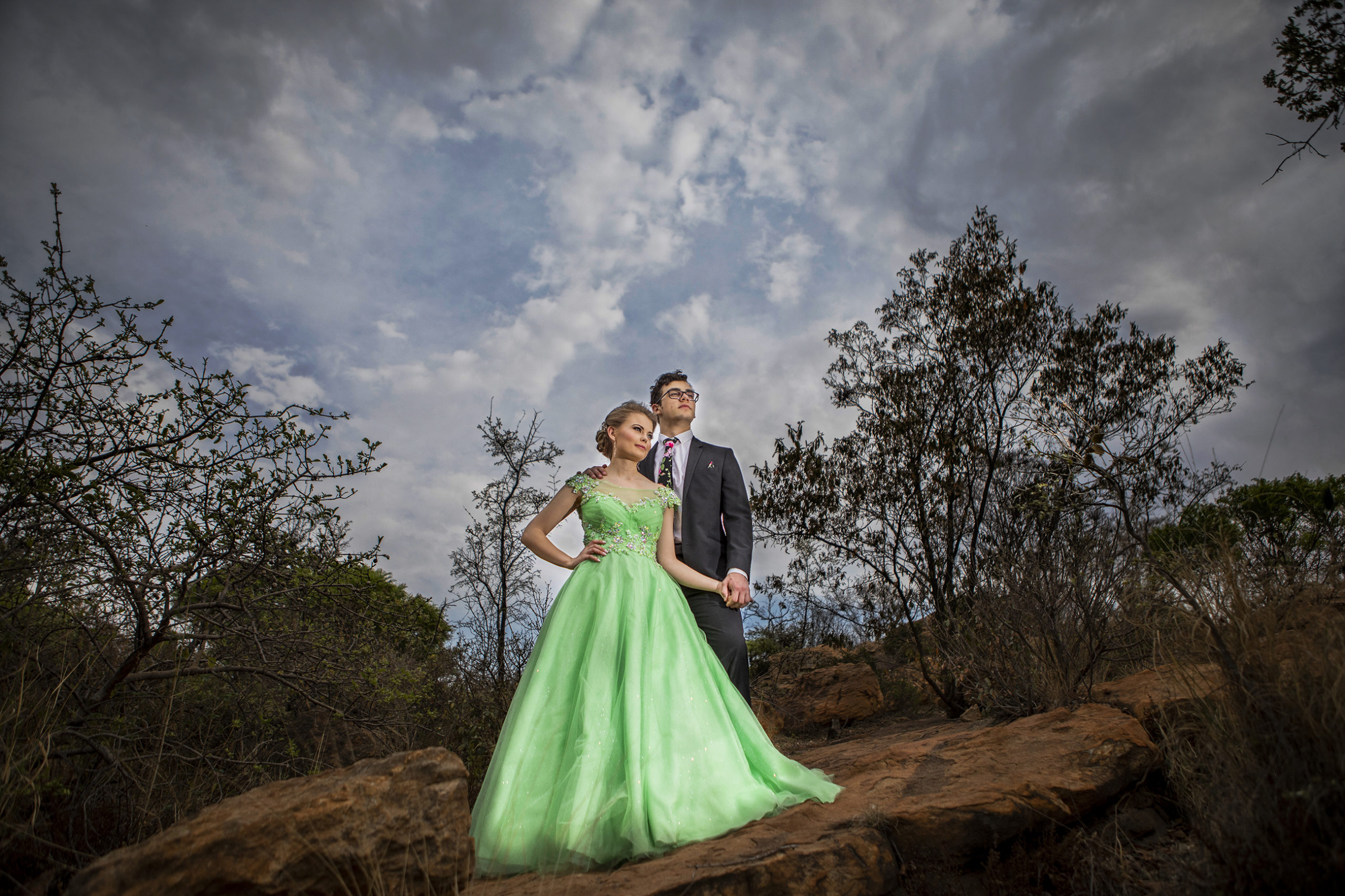 Matric Farewell Photographer Darrell Fraser