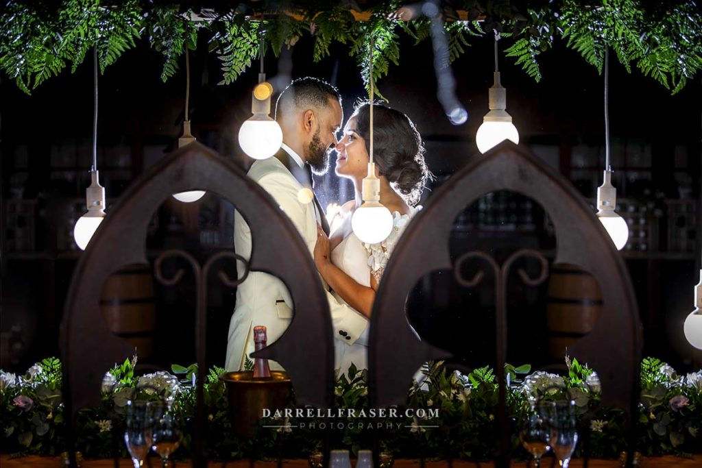 Darrell Fraser Tsekama Wedding Venue Photographer Theodore and Tammy Jantjies