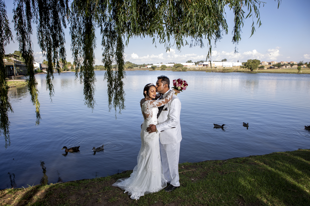 Darrell Fraser Elopement Wedding Photographer Lake Umuzi Shivara Trinity