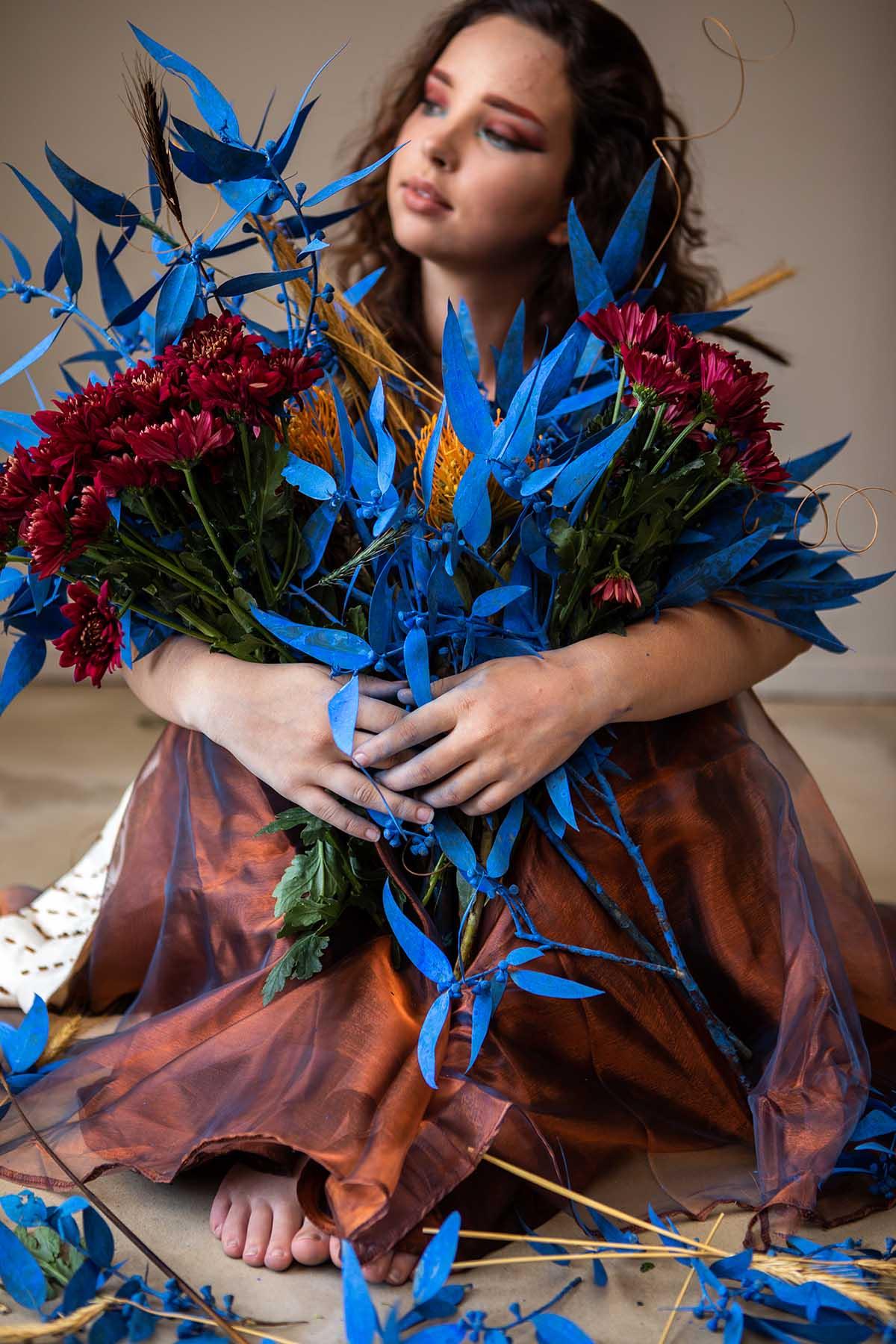 Darrell Fraser Award Winning Garden Route Portrait Photographer