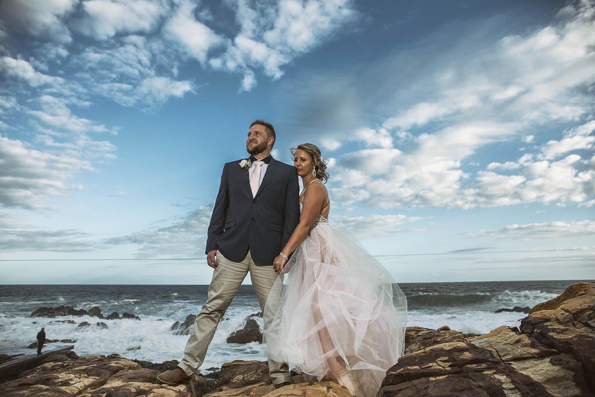 Darrell Fraser Mossel Bay Garden Route Wedding Photographer