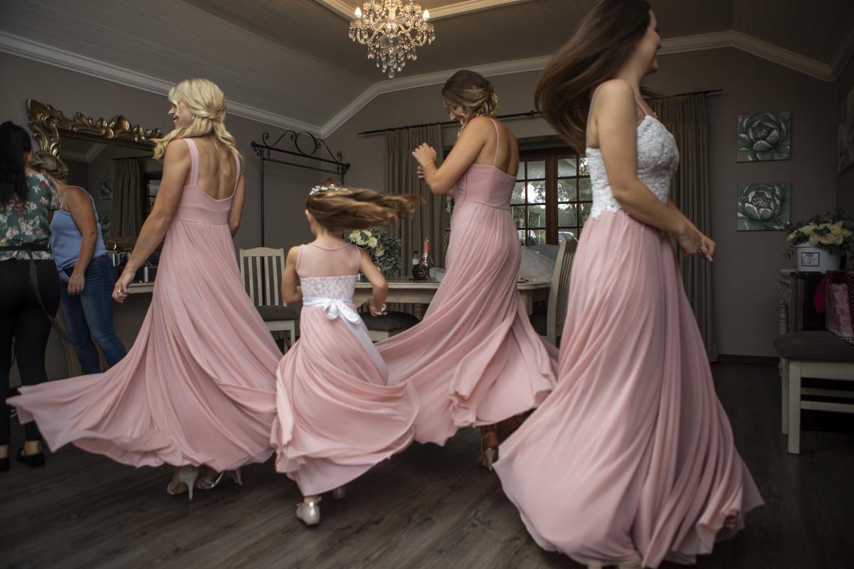 Darrell Fraser Oakfield Farm Wedding Photographer