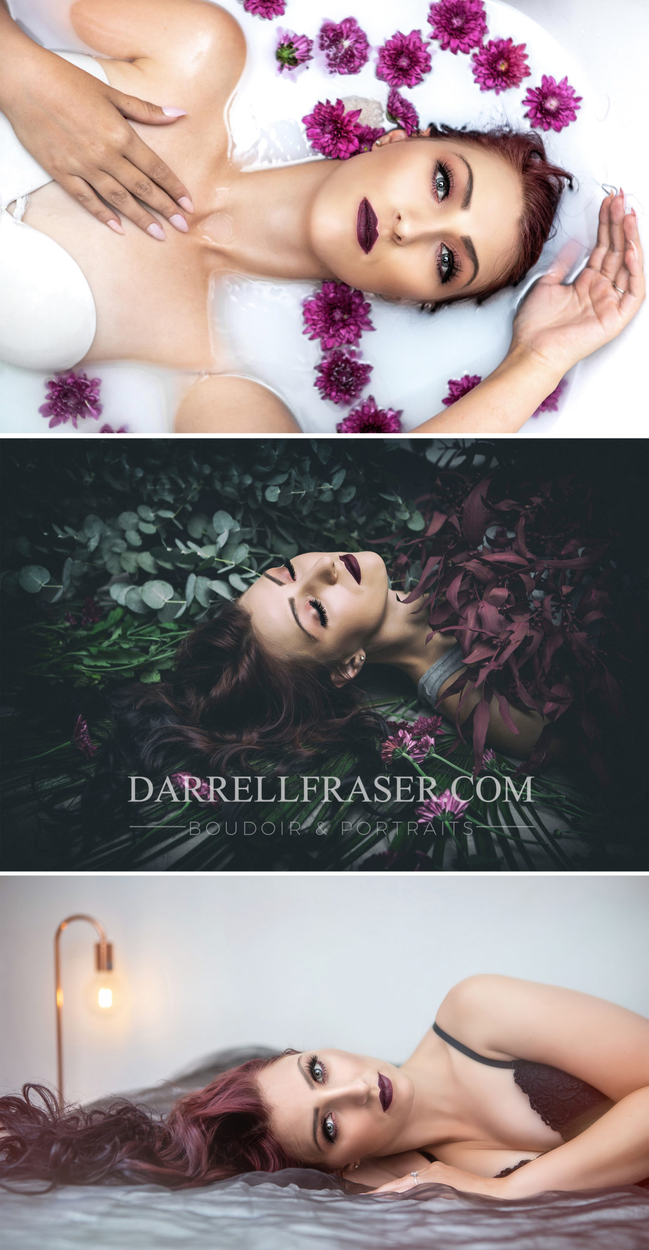 Darrell Fraser Pretoria Boudoir and Portrait Photographer